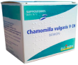 Chamomilla vulgaris 9 ch boiron, suppositoire