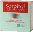 Sorbitol delalande 5 g, poudre pour solution buvable en sachet-dose