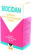 Biocidan, solution pour pulvérisation nasale