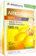 Arkopharma arko royal trésor de la ruche gelée royale 1000 mg 20 ampoules